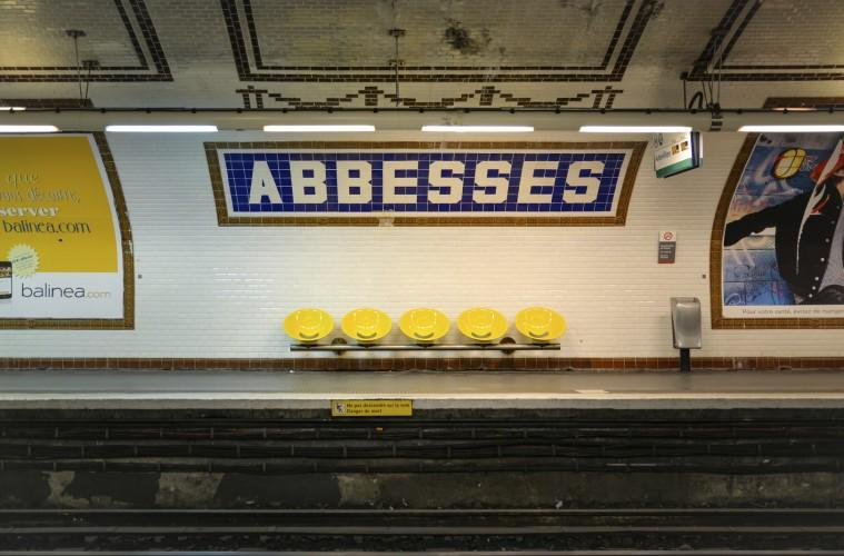 metro-abesses