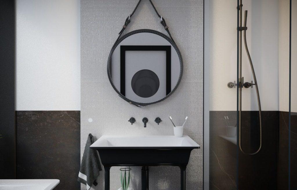 Salle-de-bain-miroir-rond-suspendu-minosa-design
