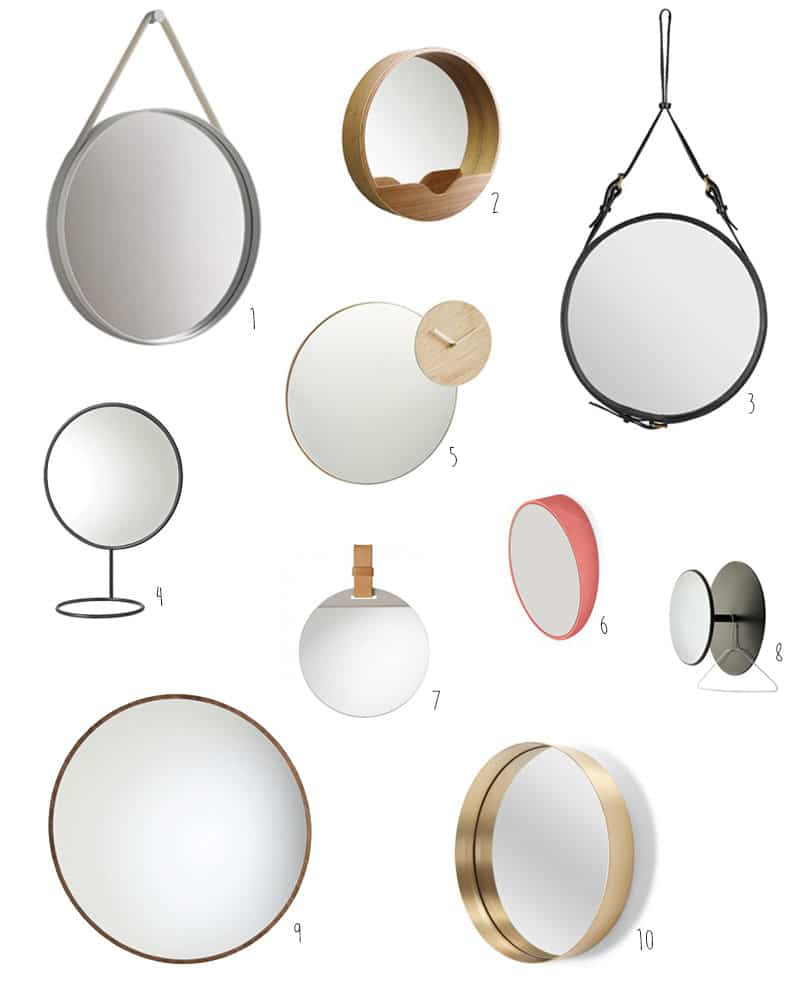 Miroirs-ronds-idees-shopping