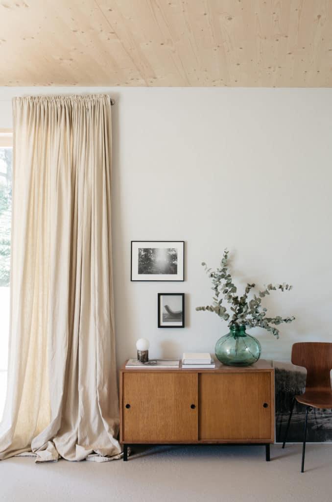 Chez Aurélie Lécuyer - Atelier Ordinaire - Buffet Vintage