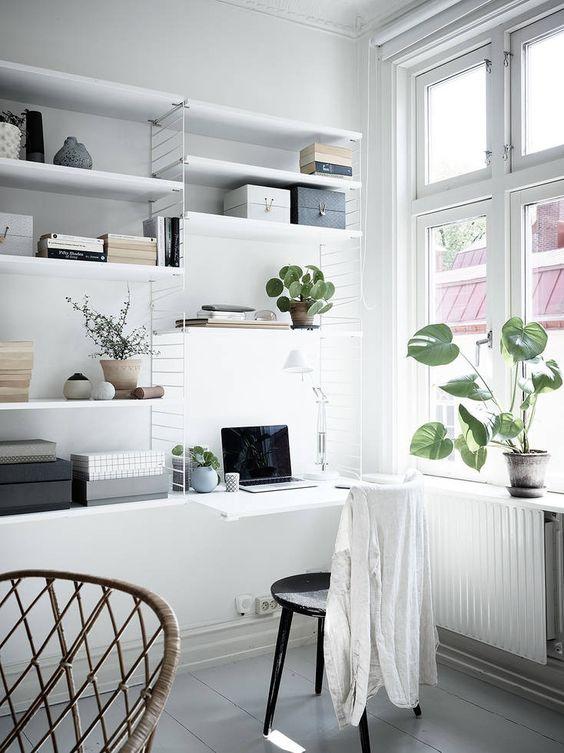 String system office - inspiration