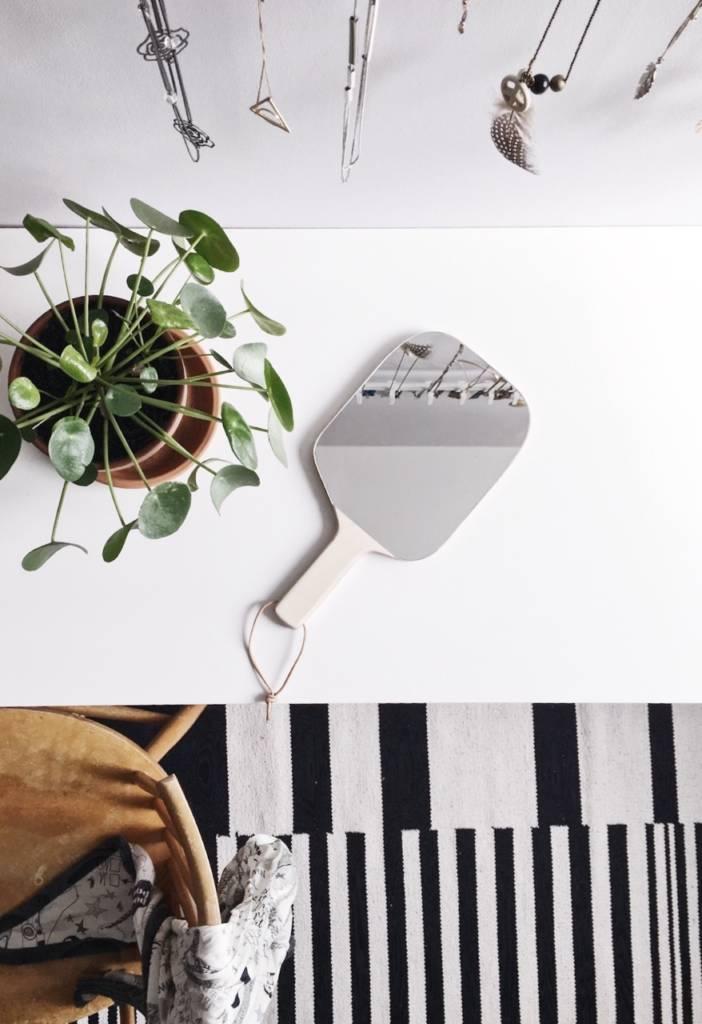 décoration d'intérieur - miroir pong eno studio