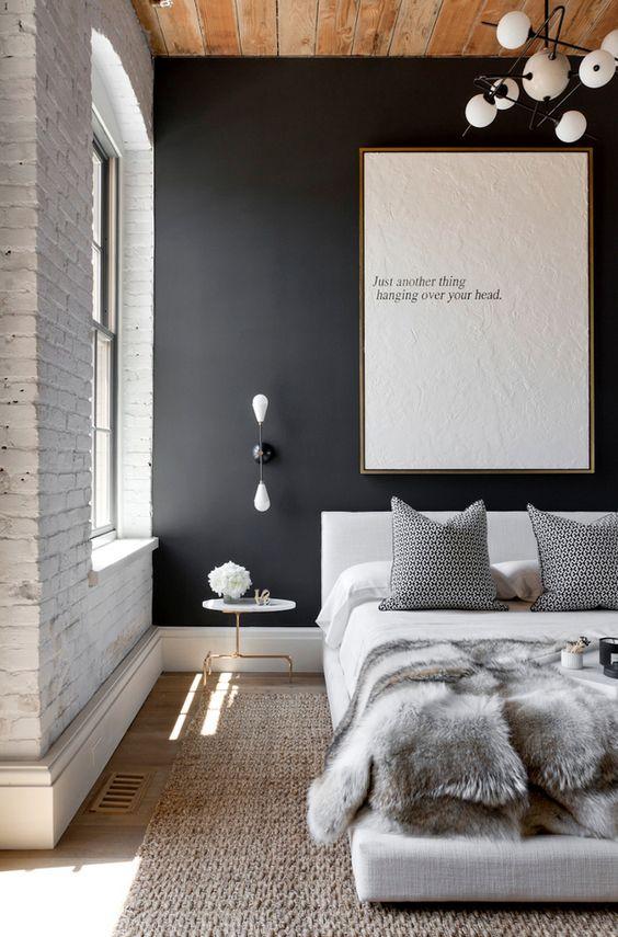 lessismore-interieur-chambre-noire-briques-blanches