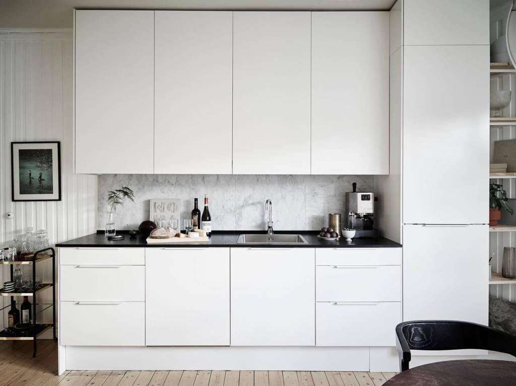 LM Interieur - Appartement pour 4 - Cuisine 3