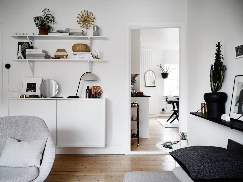 LM Interieur - Appartement pour 4 - SAM 2
