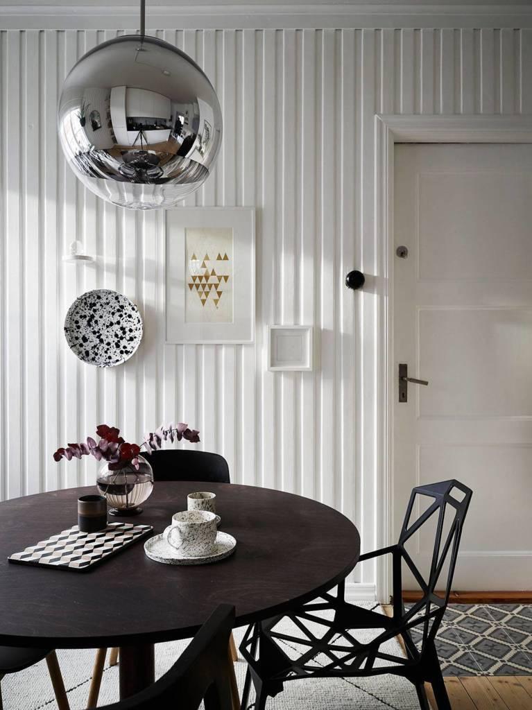 LM Interieur - Appartement pour 4 - SAM