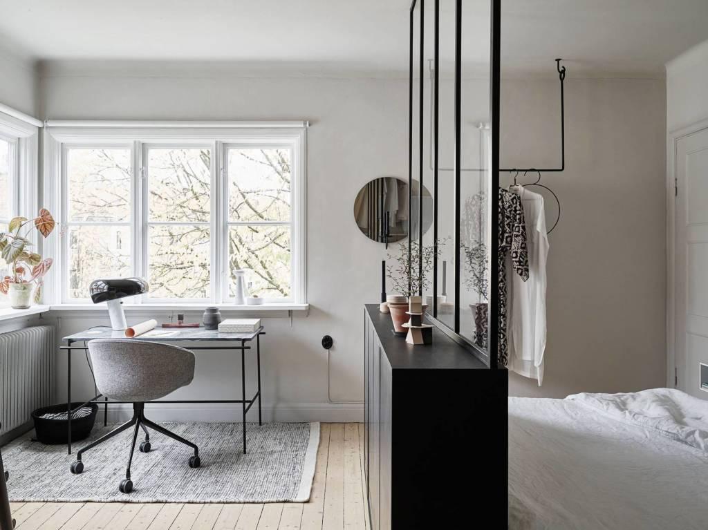 LM Interieur - Appartement pour 4 - chambre