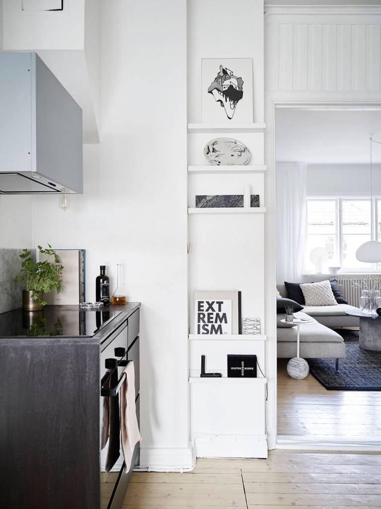 LM Interieur - Appartement pour 4 - cuisine 2