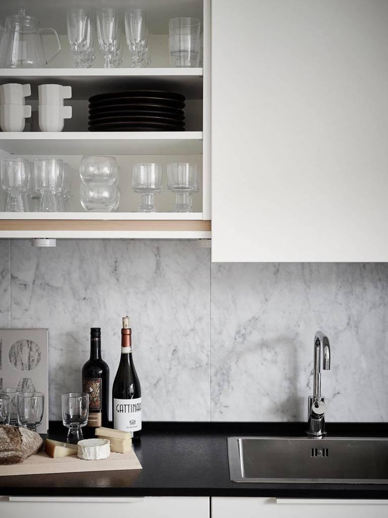 LM Interieur - Appartement pour 4 - cuisine