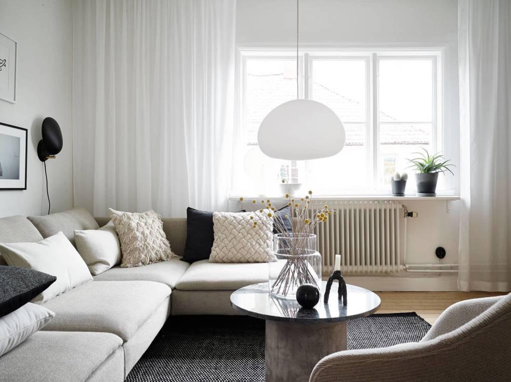 LM Interieur - Appartement pour 4 - salon 2