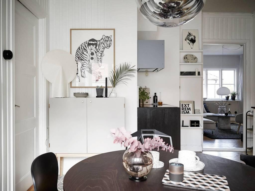 LM Interieur - Appartement pour 4 - sejour
