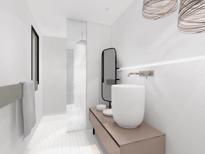 LM-Interieur-Hotel Misincu-douche