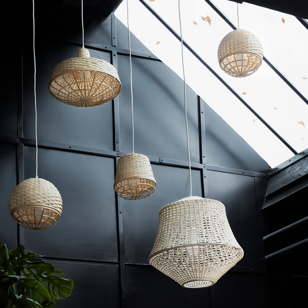 ikea industriell lampes