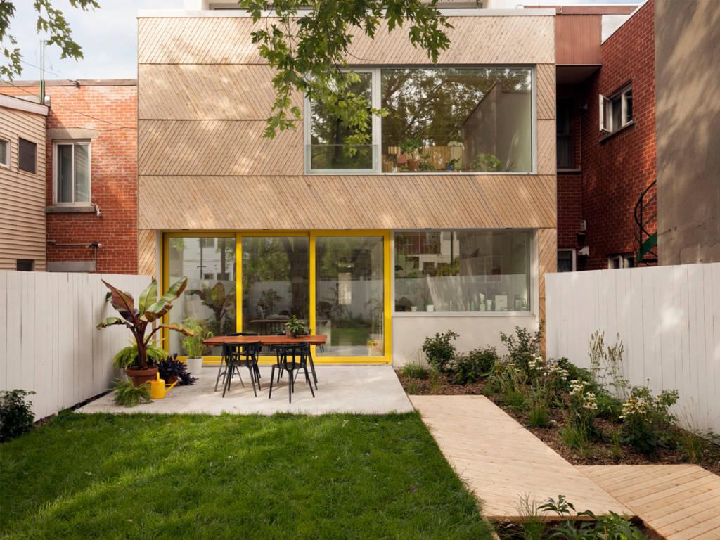 La Shed - Maison Clark - 1