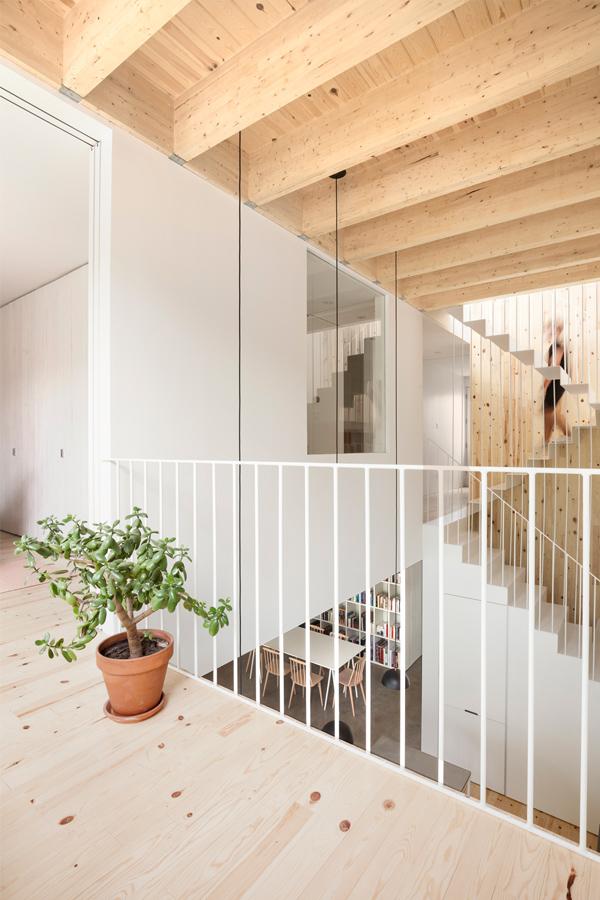 La Shed - Maison Clark - Mezzanine