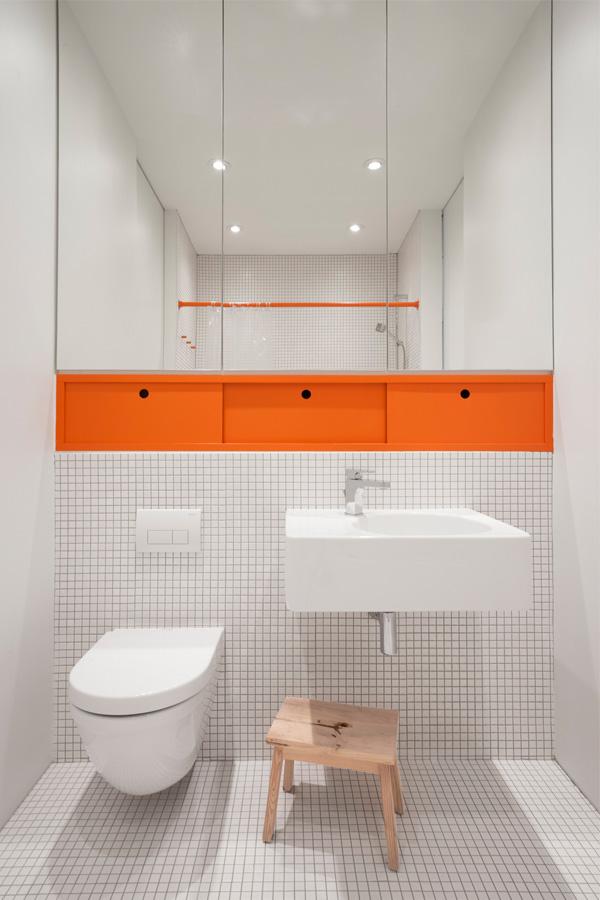 La Shed - Maison Clark - WC