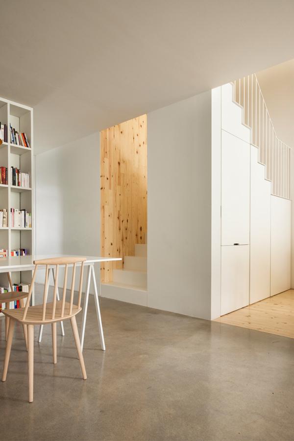 La Shed - Maison Clark - Interieur 3