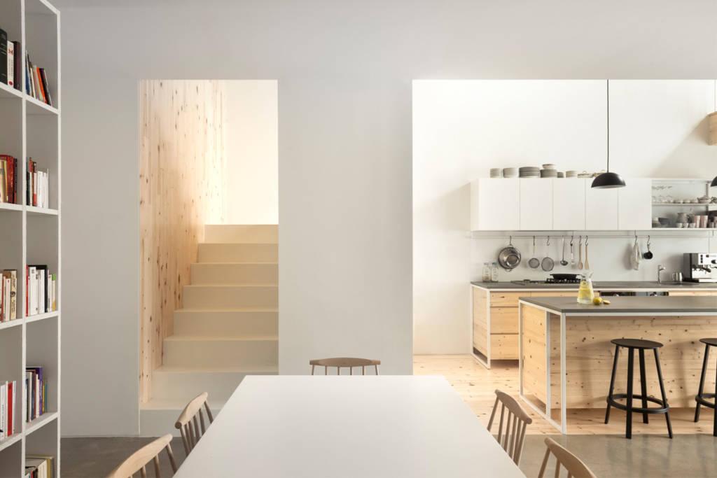 La Shed - Maison Clark - Interieur 4