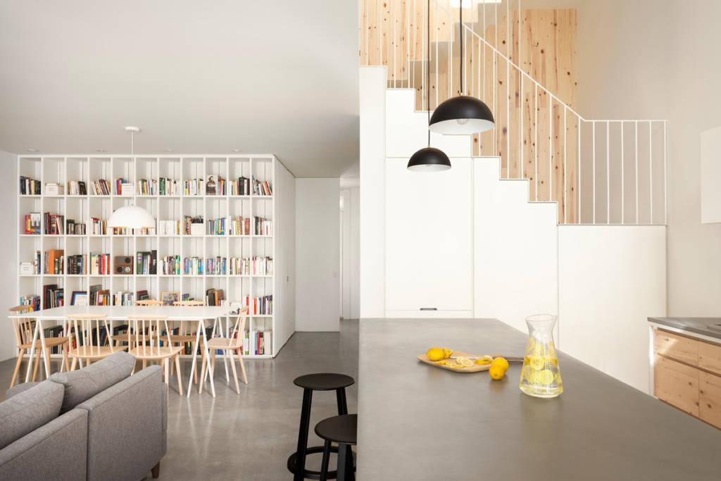 La Shed - Maison Clark - Interieur 5