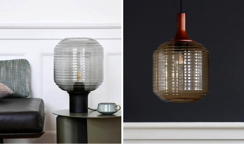Lampes Honey - Frandsen