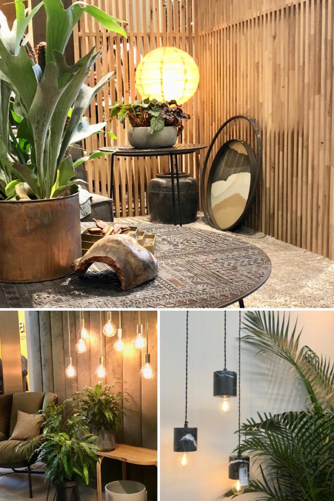 Maison et Objet 2018 - Tendance Plantes