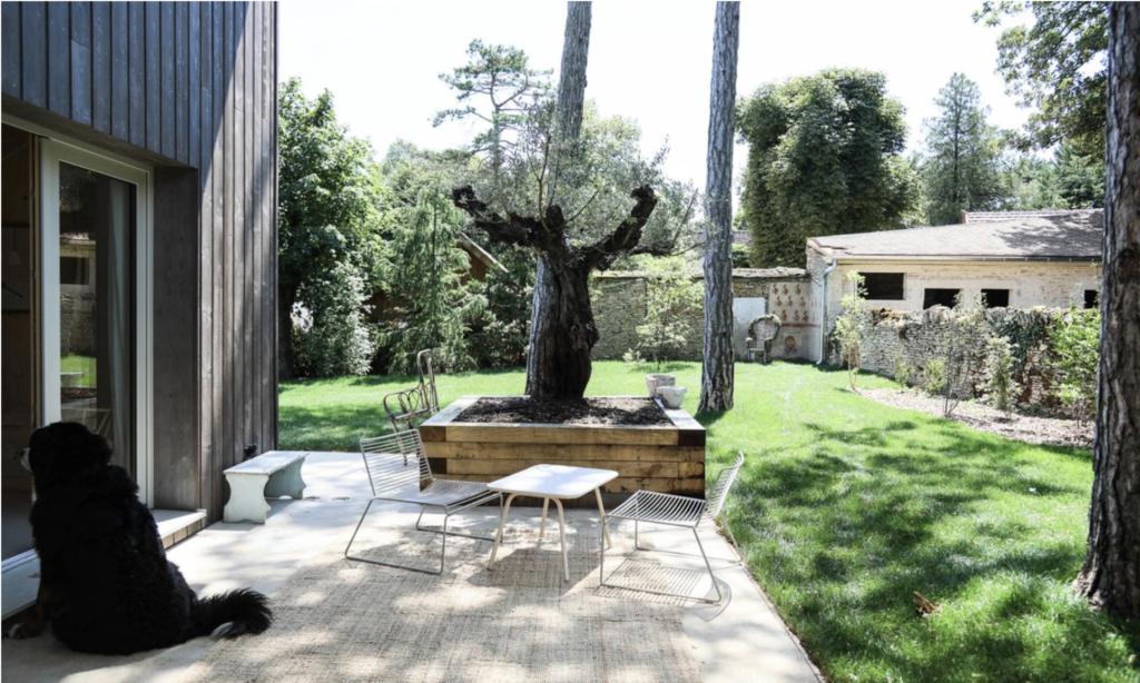 Atelier Ordinaire - Guillaume et Camille - 14 Jardin