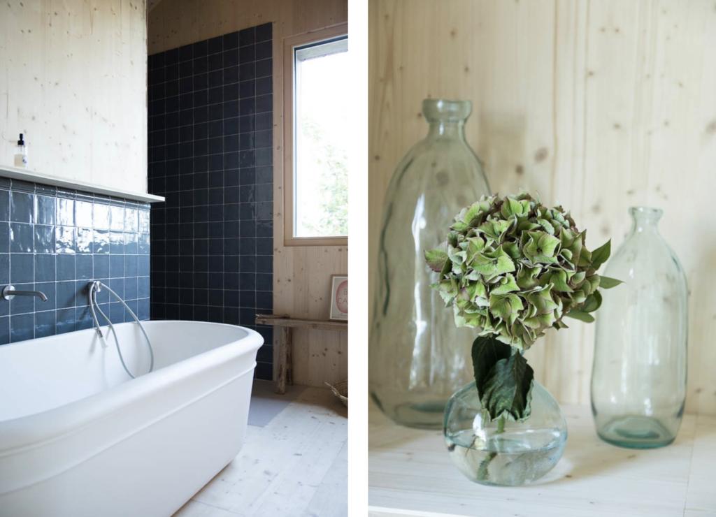Atelier Ordinaire - Guillaume et Camille - salle de bain