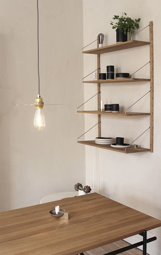 Frama shelf