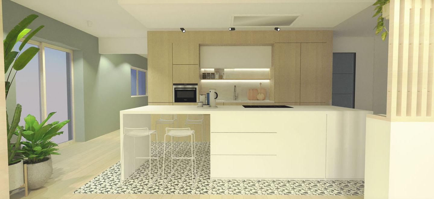 Projet S&G – Rendu cuisine 2