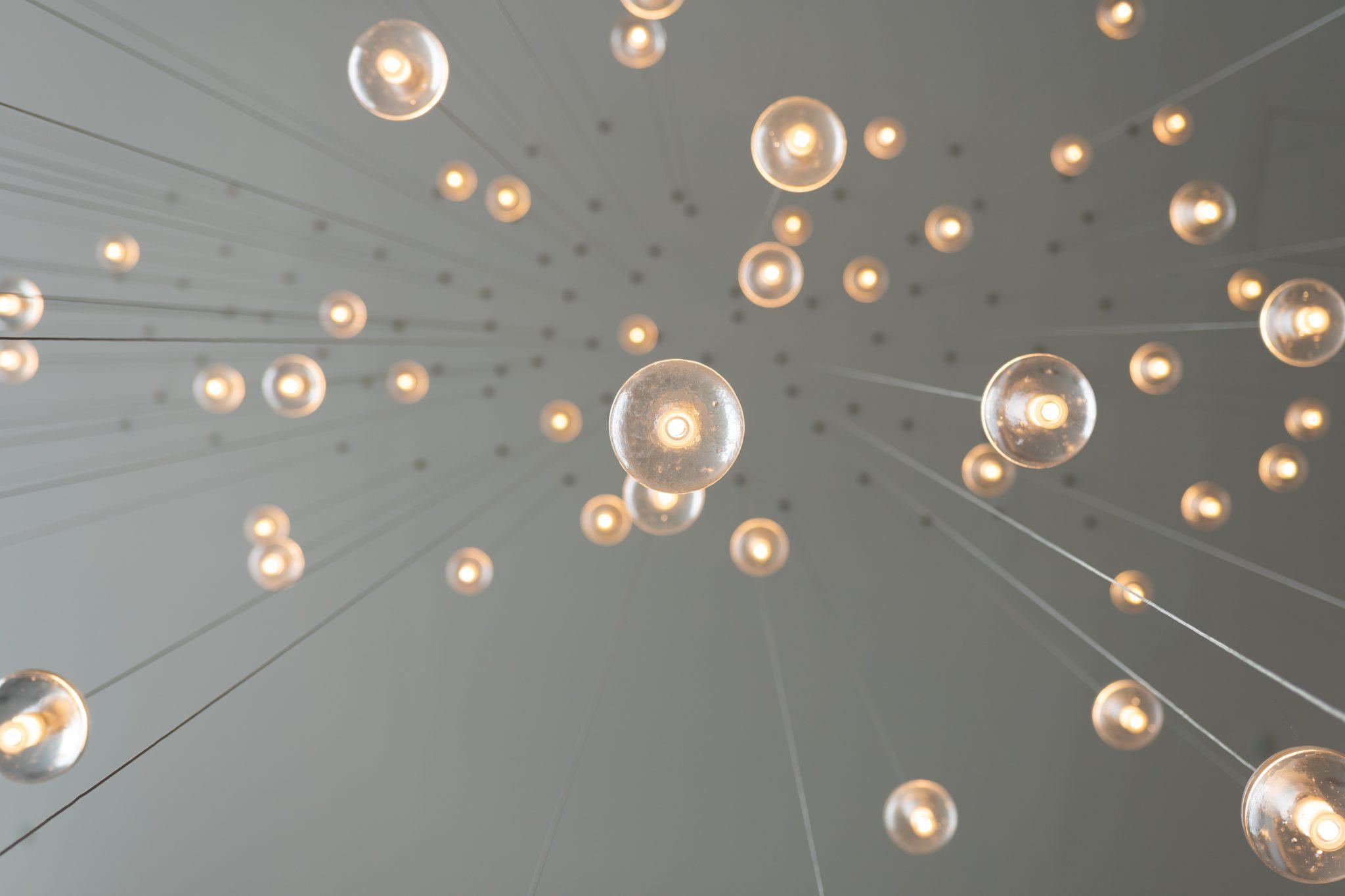 ARHA Studio - Etude d'éclairage