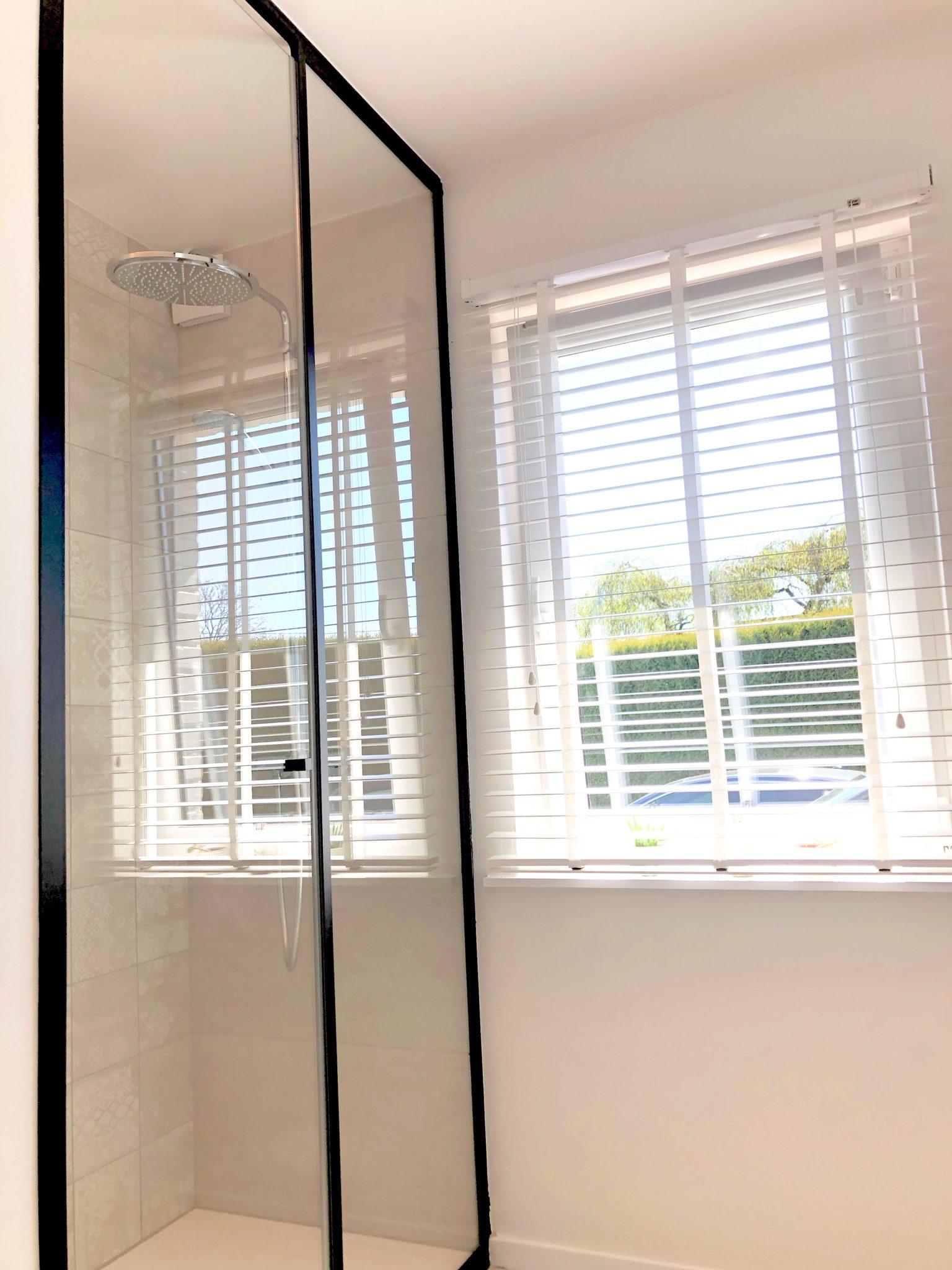 Projet Chaineux - Rénovation salle de bain