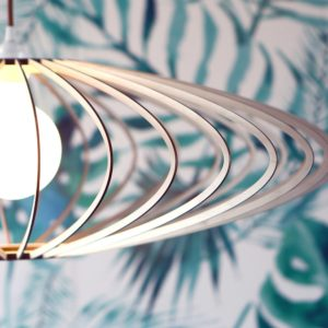 Waw Lights - Suspension Balance