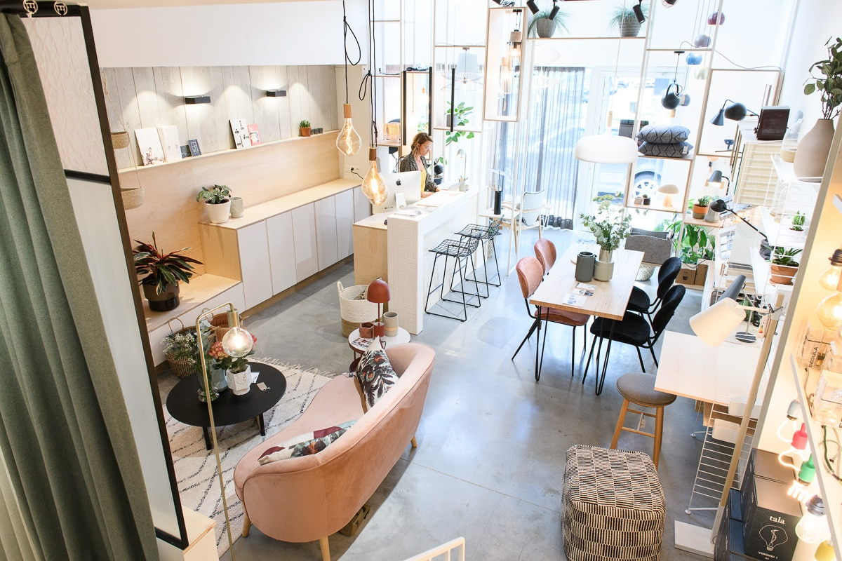Loft Arha Studio