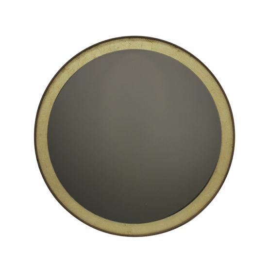 Notre Monde - Gold leaf mirror