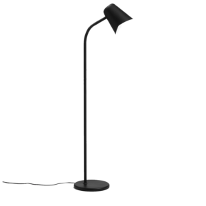 Northern-Lampadaire-Me-Blue-noir