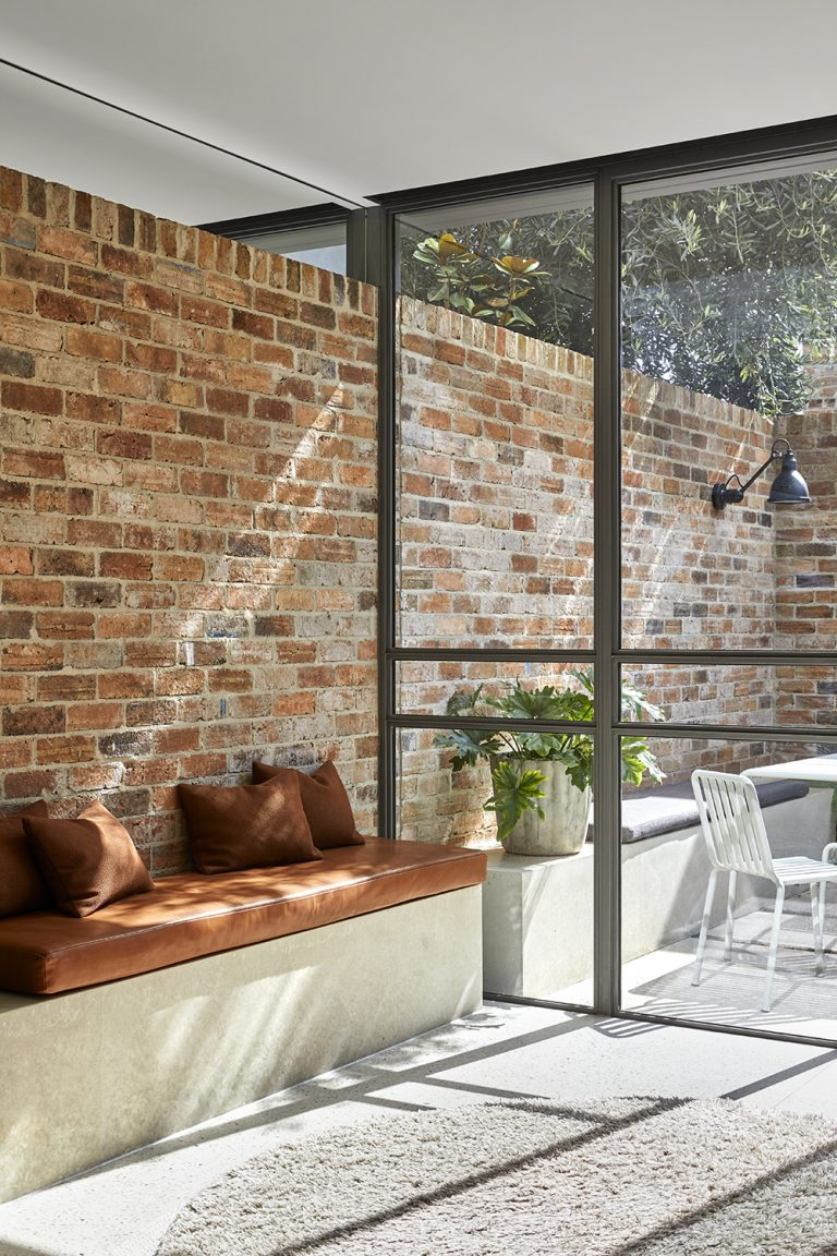 dream house tour south melbourne outdoor