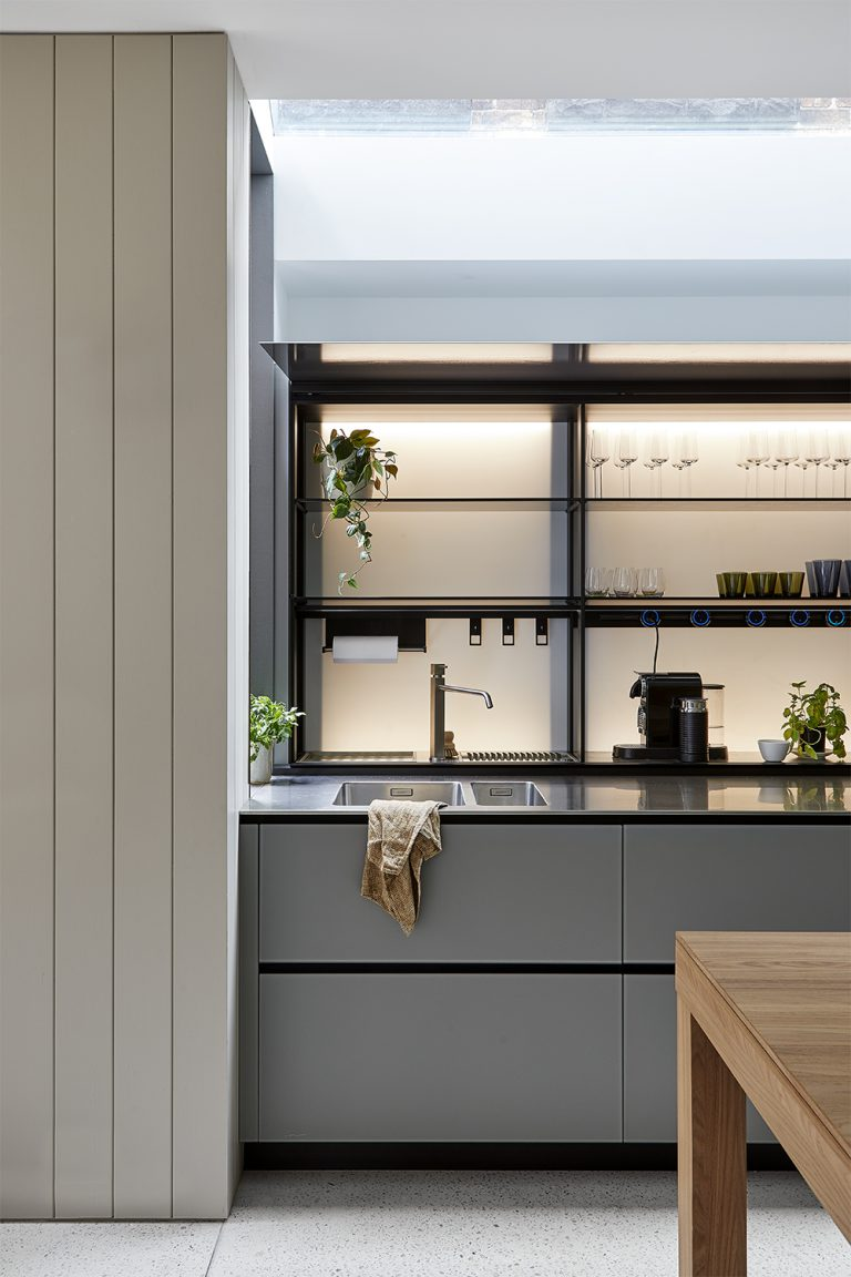 south melbourne kitchen