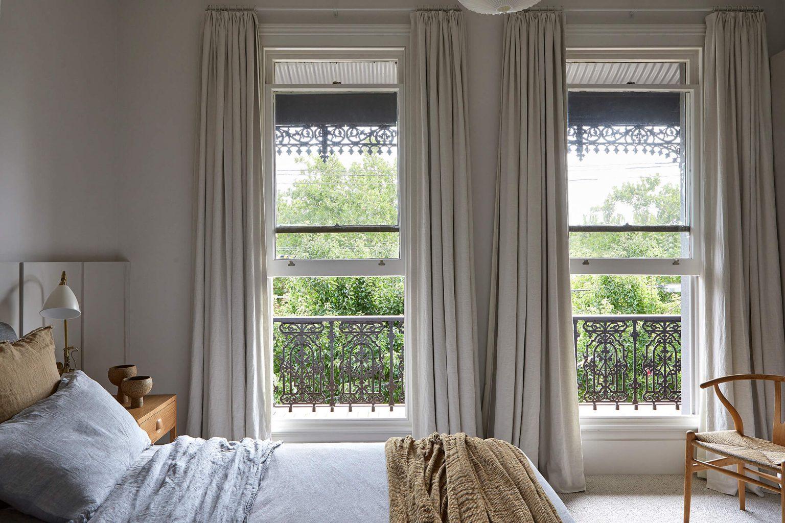 south melbourne bedroom