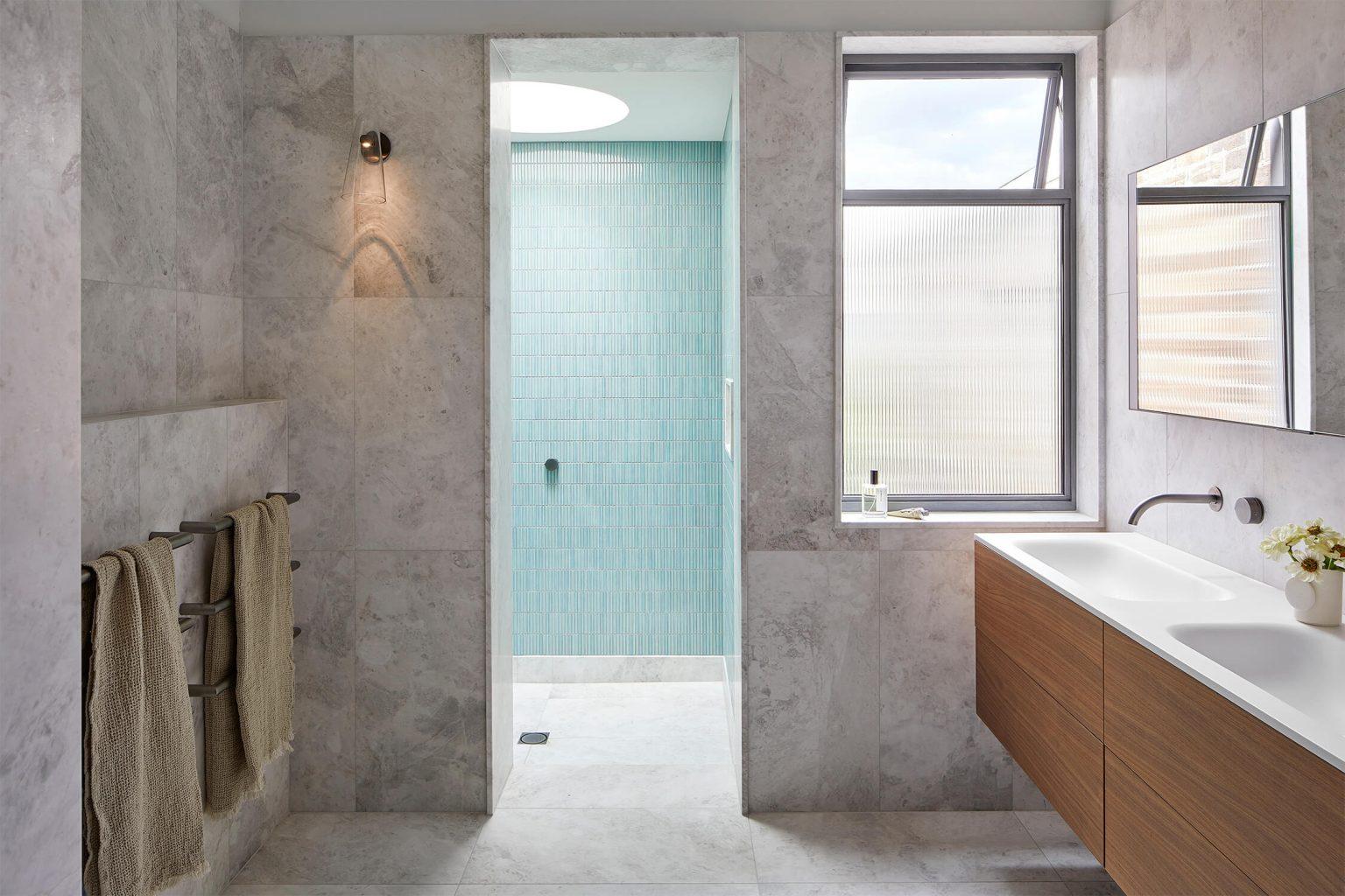 south melbourne bathroom