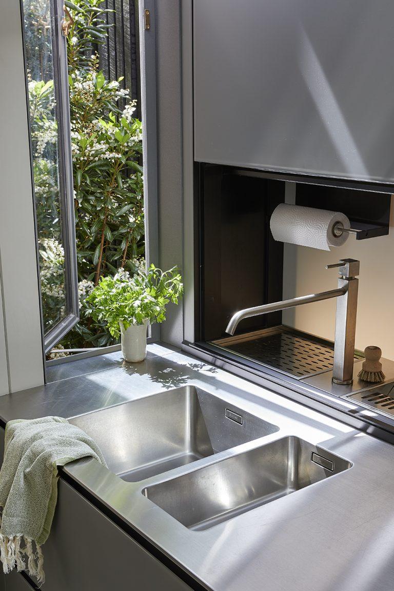 dream house tour south melbourne kitchen