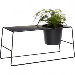 hubsch-banc-avec-plante