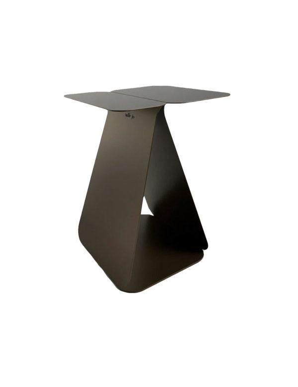 table-d'appoint-youmy-asymétrique-bronze