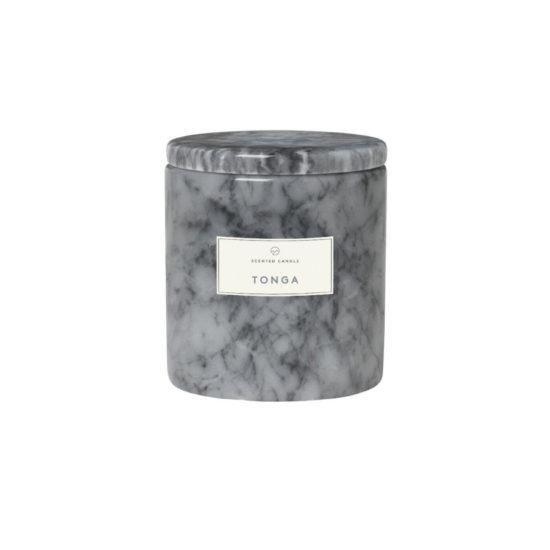 Bougie parfumée tonga blomus
