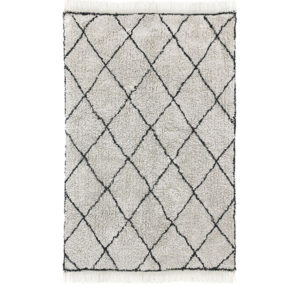 tapis hkliving - tapis berber- diamonds