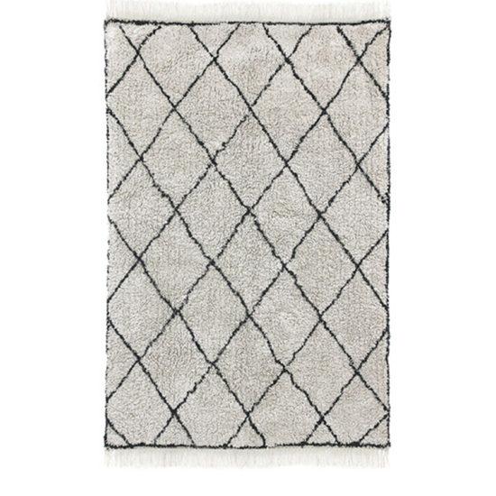 tapis hkliving - tapis berber- diamonds
