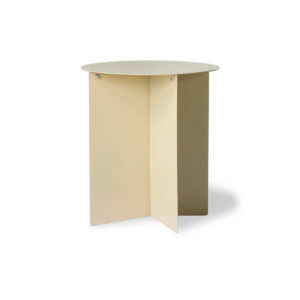Table d'appoint HKL beige