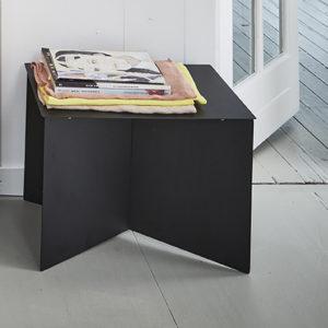 Table d'appoint HKL noir
