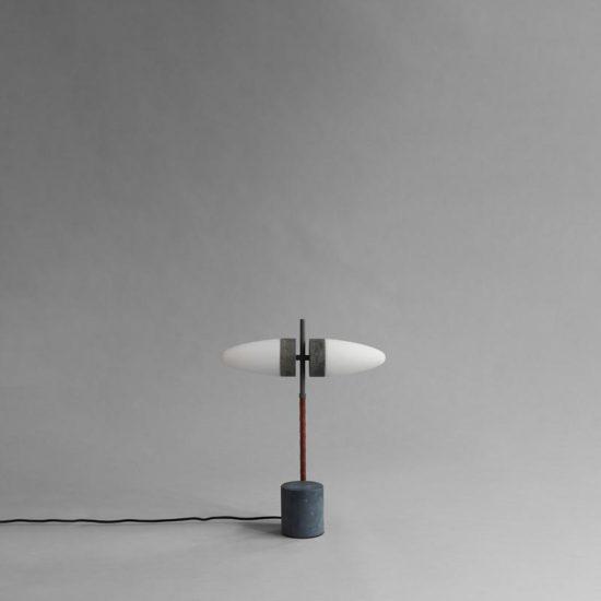 Lampe-de-table-bull-oxydée-101CPH