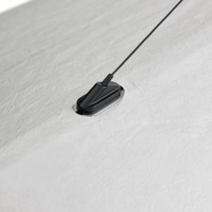 Tense Pendant Lamp Details 1
