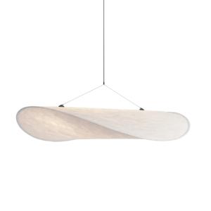 Tense pendant Lamp Ø120 w. light 1.1